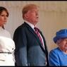 Принцы Чарльз и Уильям отказались встречаться с Трампом