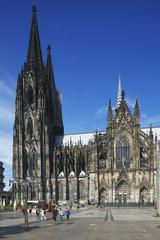Германия заинтересует туристов объектами ЮНЕСКО