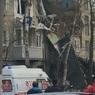В МЧС рассказали подробности о взрыве в доме в Орехово-Зуево