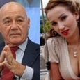 """Анфиса Чехова о конфликте с телеведущим: """"Время нас рассудит. Если Познер доживет"""""""