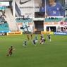 Россияне в отборочном матче Евро-2015 обыграли молодежь из Эстонии