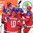 ЧМ-2016: Россия не оставила США шансов в борьбе за бронзу