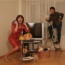 Матвиенко хочет положить конец «грязным семейным историям» на телевидении