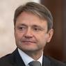 Ткачев сам обратился в правительство с просьбой проверить его на конфликт интересов
