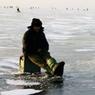 Спасатели сняли 46 человек со льдины в Сахалине