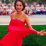 Актриса Ольга Кабо потешила народ нарядом на кинофестивале ФОТО
