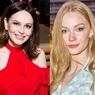 Ходченкова VS Безрукова: актрисы показали точеные фигуры в бикини