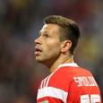 Акинфеев и Смолов не вошли в состав сборной России на матчи с Чехией и Турцией