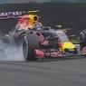 Вторая тренировка перед Гран-при Бразилии осталась за Mercedes`ами