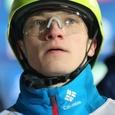 Российский фристайлист Илья Буров стал вторым на этапе Кубка мира в Москве