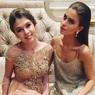 14-летние дочь Веры Брежневой и внучка Софии Ротару покорили подиум