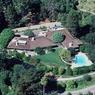 В США продают имение Рональда Рейгана