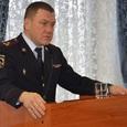 Путин назначил нового начальника петербургского главка МВД
