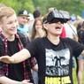 В Петербурге завершился фестиваль Geek Picnic 2016
