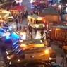 В Испании более 260 человек пострадали во время концерта