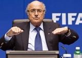 Блаттер: ФИФА влиятельнее любой страны и религии мира