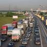 Калужское шоссе перекрыто из-за упавшего на машины башенного крана
