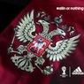 Adidas представил новую форму сборной России (ФОТО)