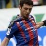 Дзагоев продлил контракт с ЦСКА до 2019 года