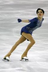 Российская фигуристка установила мировой рекорд на Чемпионате мира в Финляндии