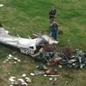 Во время съемок ужастика по-настоящему разбился самолет