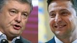 Зеленский и Порошенко арендовали «Олимпийский» для дебатов