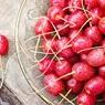 «Осенняя ягода» оказалась эффективным средством против высокого сахара и холестерина
