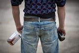 А в Забайкалье почти двадцать тысяч жителей беспробудно пьют
