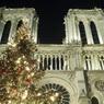Во Франции загорелся еще один крупнейший готический собор - Святых Петра и Павла в Нанте