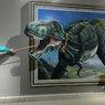 Сингапур пригласит в музей оптического обмана