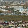 На проблемы бизнеса из-за ограничений в Иркутске указали оригинальным и красноречивым способом