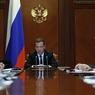 Медведева спросили о его президентских амбициях