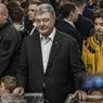 """Порошенко вместо Кличко возглавил партию """"Европейская солидарность"""""""