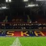 Матч против Ганы сборная России возможно проведет на новом стадионе ЦСКА