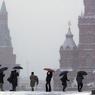 Февраль в Москве начнется с прихода аномального тепла