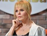 Валерия обратилась к Любови Успенской со словами поддержки в её день рождения