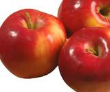 Одно яблоко в день убережёт от инфаркта, считают медики