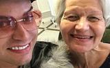 """Гоген Солнцев о пожилой жене: """"Кажется, супруга подхватила вирус"""""""