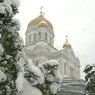Волна тепла накроет москвичей на Рождество