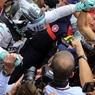 Росберг выиграл Гран-при Монако, Квят - 4-й