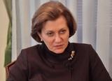 Попова объяснила рост заболеваемости Covid-19 началом респираторного сезона