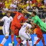 Перу и Колумбия определили полуфиналиста Copa America в серии пенальти
