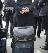 """""""ЮТэйр""""изменяет правила перевозки багажа"""
