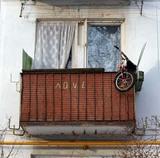ЧП в Тюмени: отвалился кусок от пятиэтажки