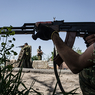 Ополченцы без устали атакуют аэропорт Донецка