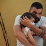 В Петербурге ночью школьник устроил расправу над спящими членами своей семьи