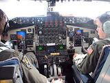 Самолет-разведчик ВВС США приблизился к северо-западным границам  России