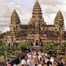 Смерть Ангкора: самый большой город в мире разрушили дожди