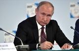 Путин наделил ФСИН правом отказывать иностранцам во въезде в Россию