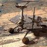 Ровер Opportunity прошел марафонскую дистанцию по Марсу